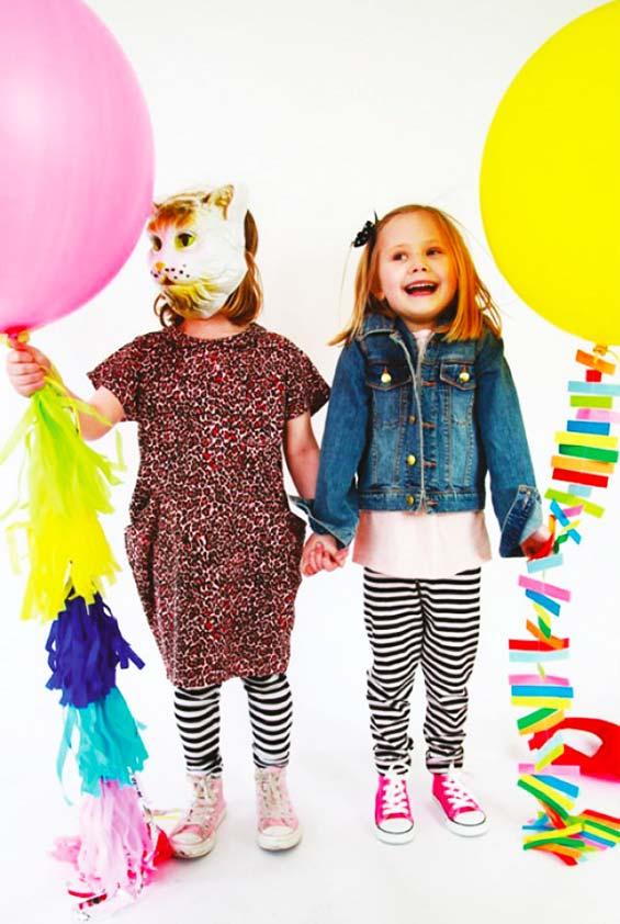 Feste compleanno bambini genova