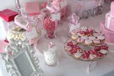 La confettata e lo sweettable