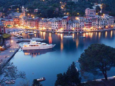 Getting married in Portofino