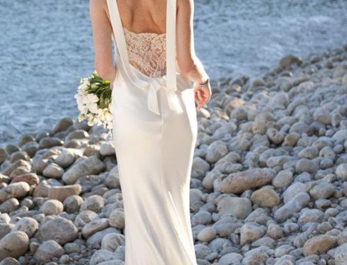 La ricerca dell'abito da sposa: come sceglierlo?