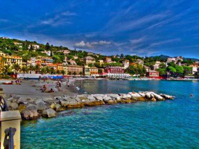Sposarsi a Santa Margherita ligure