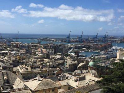 Sposarsi a Genova Castelletto