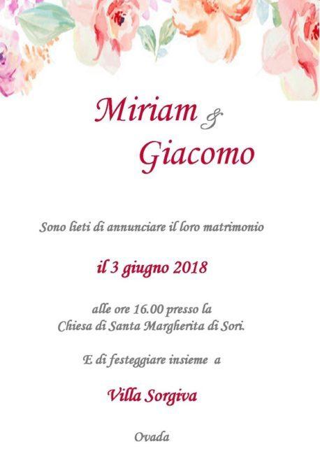 Partecipazioni Matrimonio Bon Ton.Il Galateo Per Le Cerimonie La Partecipazione Wedding Portofino