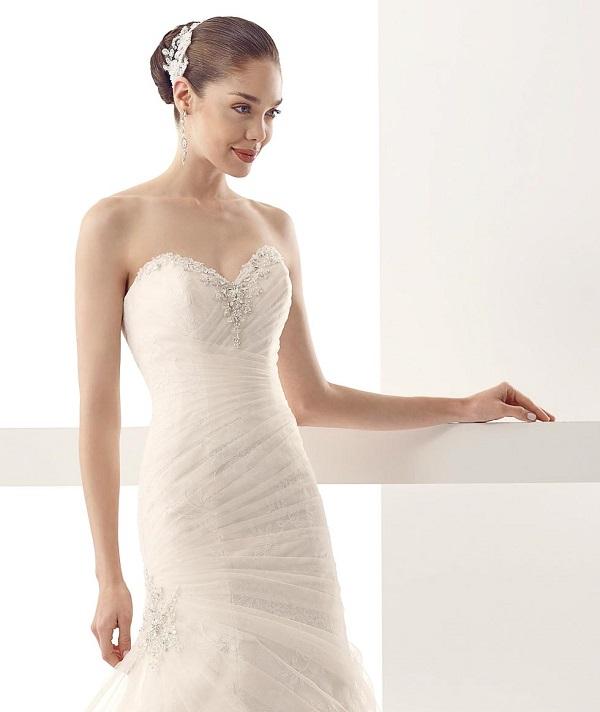 abito da sposa Nicole Sposa