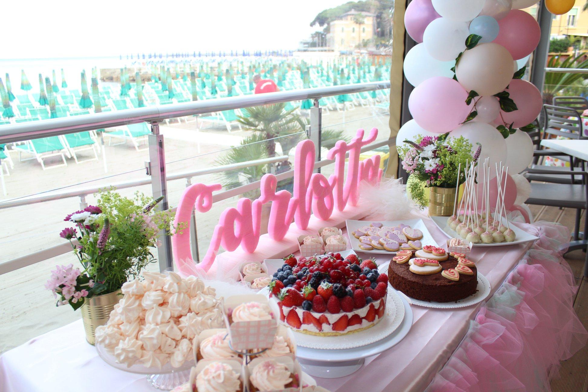 Festa A Sorpresa Di Compleanno festa di compleanno al mare - eventi priati- wedding portofino