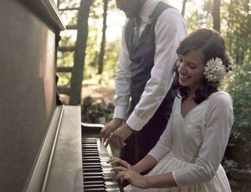 La musica al matrimonio: come sceglierla? quali sono i momenti da valorizzare con la musica?