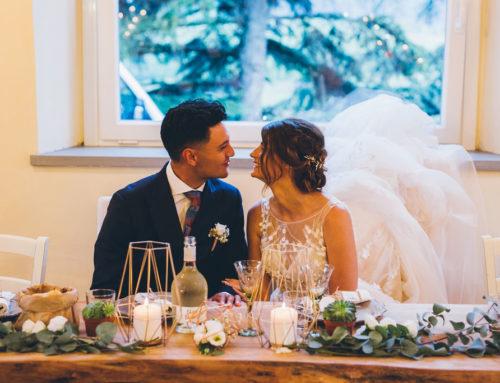 Wedding Destination: Cecilia&Mikah