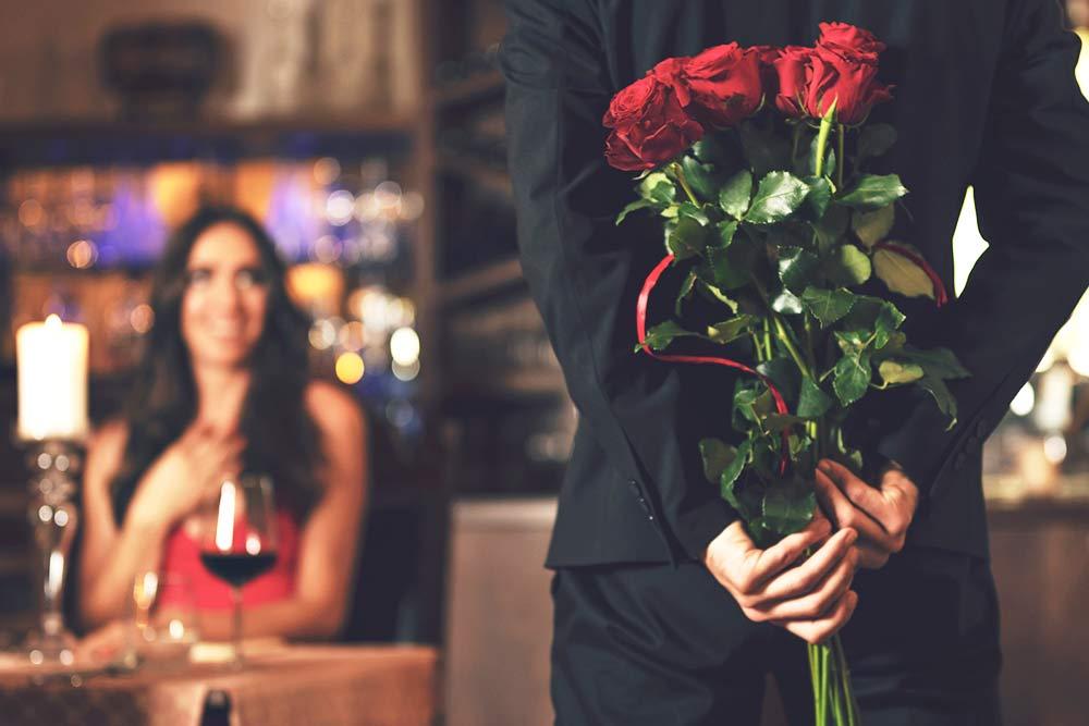 Sorpresa-Cena-romantica