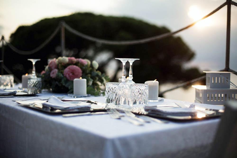 Sonia Rienzo Wedding Planner