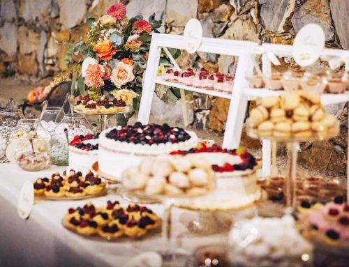 Sorpresa#3: Il CAKE PARTY!