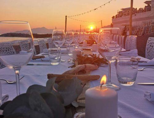 Giulia e Giacomo: un meraviglioso matrimonio sulla spiaggia